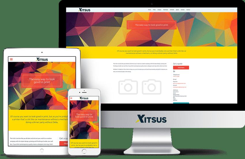 Diseño y Desarrollo Web de Aplicaciones